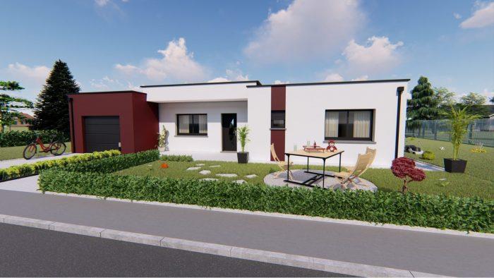 Offre Maison Terrain Maison Alsebat