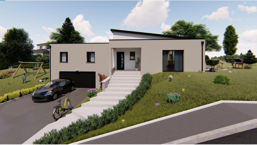 constructeur maison créative