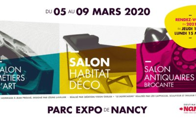 Participation de Maison Alsebat au salon Habitat déco à Nancy