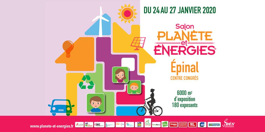 Retour sur la participation de Maison Alsebat au Salon Planète Énergies