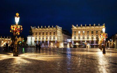 7 bonnes raisons de vivre à Nancy, la ville aux Portes d'Or