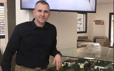 Olivier Rouillon : La réactivité au service de votre projet de construction