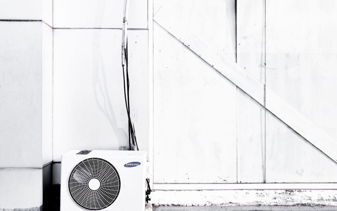 climatisation maison individuelle