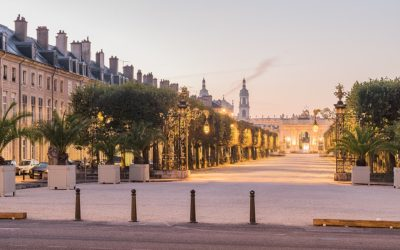 La région Grand Est : 5 grandes villes où il y fait bon vivre