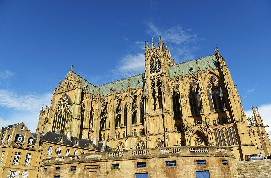Tout quitter pour vivre à Metz : suivez le guide !