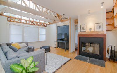 6 bonnes raisons d'opter pour une maison individuelle en tant que premier achat