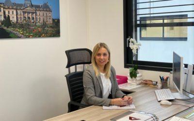 """Adeline Grangladen : """"J'aime la diversité des projets chez Maison Alsebat. Ils sont tous uniques"""""""