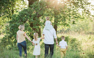 Quel modèle de maison individuelle choisir pour une famille nombreuse ?