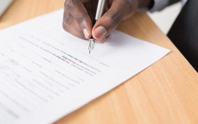 Qu'est-ce qu'un contrat de construction (CCMI) et pourquoi est-il nécessaire ?