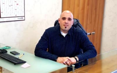 Micael Elias – Directeur de travaux chez Maison ALSEBAT