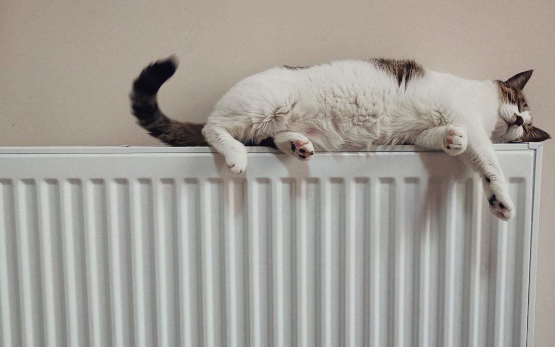 etude thermique maison neuve