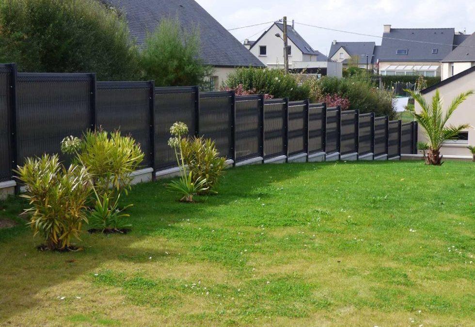 3 conseils pour une clôture de maison élégante et adaptée