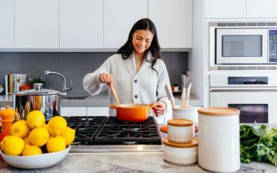 Comment optimiser l'aménagement intérieur de votre cuisine ?