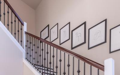 5 règles d'or pour l'aménagement d'un escalier d'intérieur