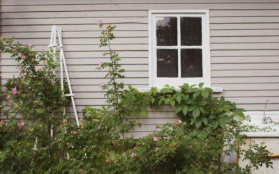 Comment est calculée la taxe d'aménagement pour un abri de jardin ?